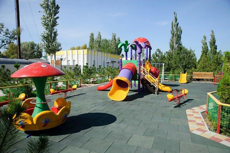 новостройки детские развлекательные центры в бердянске есть люди
